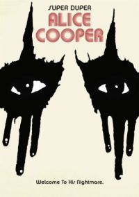 Cover Alice Cooper - Super Duper Alice Cooper [DVD]